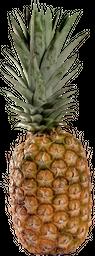 Abacaxi Com Casca Inteiro 1 U