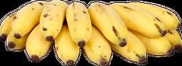 Banana Maçã