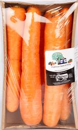 Cenoura Capela Orgânico 600 g