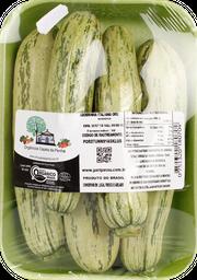 Abobrinha Italiana Capela Orgânico 600 g