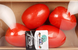 Tomate Italiano Capela Orgânico 500 g