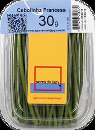 Cebolinha Francesa Serra Japy 30 g