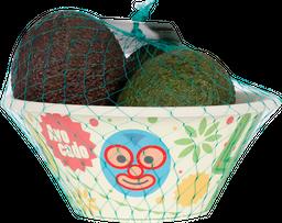 Abacate Avocado Bowl Jaguacy 500 g