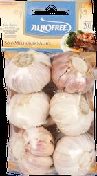 Alho Roxo Free 200 g