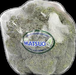 Brócolis Japones Matsuo 1 U