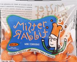 Cenoura Baby Balls Mr.rabbit 250 g