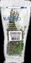 Tomilho Matsuo 200 g