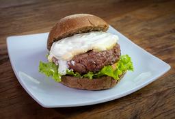 Truman Burger