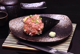 Temaki Atum Tradicional Cream Cheese