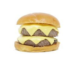Double Cheeseburger - 446