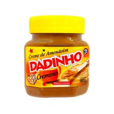 Creme Amendoim Dadinho