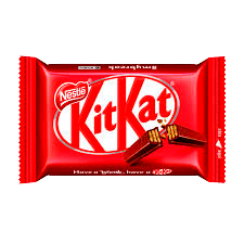 Kit Kat ao Leite