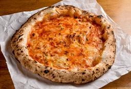 Pizza Solo Mozzarella
