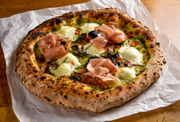 Pizza Brisa