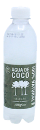 Água de Coco Santa Luzia 300 mL