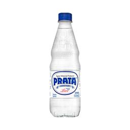 Água Mineral Prata - Sem Gás
