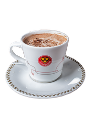 Chocolate Quente - 11221