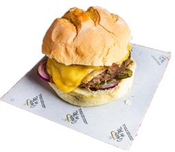 Pollock Burger -11286