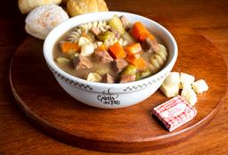 Sopa do Chef