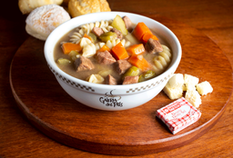 Sopa do Chef -11313