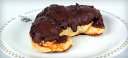 Croissant de Chocolate - Unidade