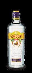 Gin Gordon London 750  mL - Inglaterra- Cód. 11089