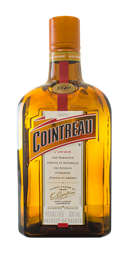 Licor Cointreau 700  mL- Cód. 11093