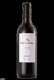 Vinho Portugues Porca D'Murça Tinto 750  mL Portugal- Cód. 11119