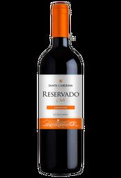Vinho Santa Carolina Reserv. Carmenere 750  mL Chile- Cód. 11121