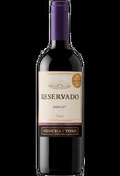 Vinho Santa Carolina Reservado Merlot 750 ml - Chile- cód. 11122