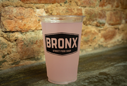 Pink Lemonade - 330ml