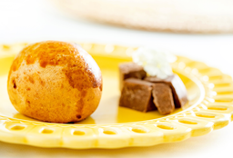 Pão Integral de Chocolate Diet