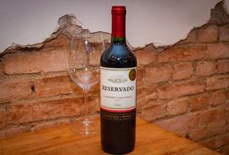 Cabernet Souvignon - Chile - Vinho Tinto