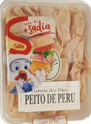 Peito De Peru Sadia -  200 g (Peso Minimo)- Cód. 11326
