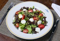 Salada Verde Mediterrânea