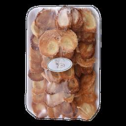 Palmier - Bandeja Com 200 g (Peso Minimo)- Cód. 11342