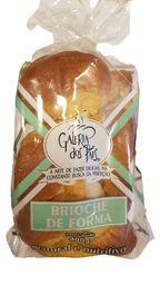 Pão de Brioche em Forma - CÓD. 11349