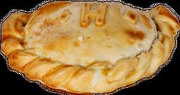 Empanada de Milho (Humita) Santa Luzia