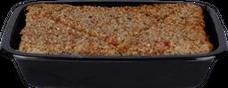 Quibe Assado de Frango C/ Quinoa C/ Recheio de Qjo Santa Luzia