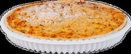 Torta de Bacalhau Santa Luzia