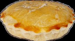 Torta de Frango Mini Santa Luzia