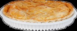 Torta de Frango Santa Luzia