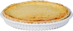 Torta de Queijo Santa Luzia