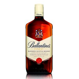 Whisky Escoces Ballantines Finest 8 Anos 1L