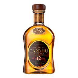 Whisky Cardhu Single Malt