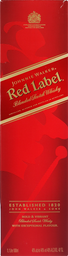 Whisky John.Walker Red 1000 mL