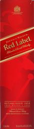 Whisky John.Walker Red 1000 mL