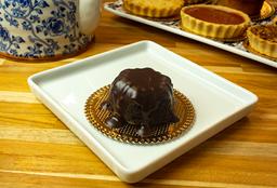 Chocolate Com Chocolate