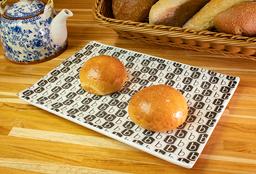 Pão Bolinha