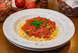 Spaghetti à moda da Mamma Italiana